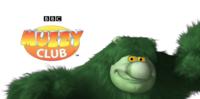 Image MUZZY curriculum Binder and DVD Set Spanish - BBC Website
