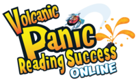 Image Volcanic Panic Reading Success Online