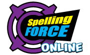 Image Spelling Force Online