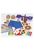 Image Saxon Homeschool Manipulative Kit 1st Edition