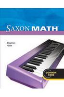Image Saxon Homeschool Intermediate 4 Homeschool Package