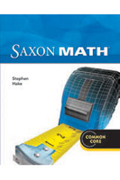 Image Saxon Homeschool Intermediate 5 Homeschool Package