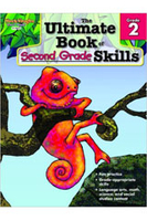 Image The Ultimate Book of Skills Reproducible Second Grade