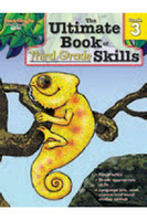 Image The Ultimate Book of Skills Reproducible Third Grade