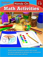 Image Hands-On Math Activities, Grades 1-3