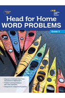 Image Head For Home Word Problems Workbook Grade 3