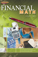 Image Financial Math Reproducible Book 1