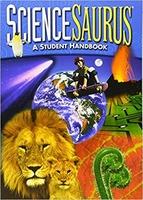 Image ScienceSaurus Handbook Hardcover 4-5