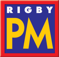 Image Rigby PM Platinum Collection Complete Package Purple Level 19-20