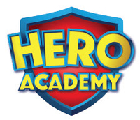 Image Hero Academy Complete Guided Reading Set 2