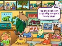Image Arthur's Teacher Trouble