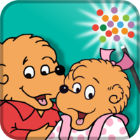 Image The Berenstain Bears Get in a Fight