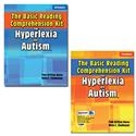 Image BASIC READ COMP HYPERLEXIA AUTISM