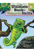 Image The Ultimate Book of Skills Reproducible Kindergarten