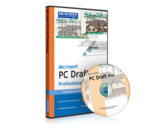 PCDraft Pro | Applications