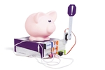 littleBits Rule Your Room Kit | Critical Thinking
