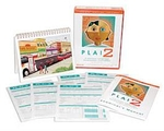 Image Preschool Language Assessment Instrument Second Edition (PLAI-2)