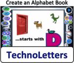 TechnoKids TechnoLetters | TechnoKids