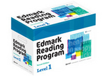 Image Edmark Reading Program Level 1  Second Edition Complete Print Kit