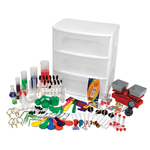 Image Elementary Science Classroom Starter Kit