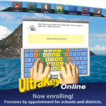 Image UltraKey Online