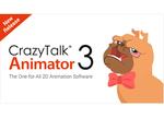 Image CrazyTalk Animator3 Pro - Academic