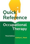 Image Quick Reference to Occupational Therapy-Third Edition