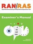 Image RAN/RAS Examiner's Manual