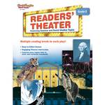 Image Readers' Theater: Science and Social Studies