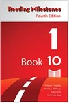 Image Reading Milestones Fourth Edition, Level 1 (Red) Reader 5