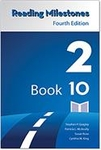 Image Reading Milestones-Fourth Edition, Level 2 (Blue) Reader 4