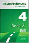 Image Reading Milestones-Fourth Edition, Level 4 (Green) Reader Package