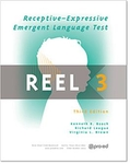 Image Receptive-Expressive Emergent Language Test Third Edition (REEL-3)