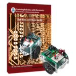 Image Boe-Bot Single Bundle - Robot with Curriculum