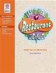 Image Restaurant Basic Menu Math
