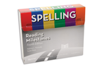 Image Reading Milestones Spelling Pages