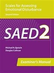 Image SAED-2 Examiner's Manual