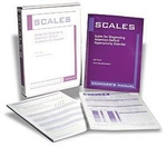 Image SCALES: Scales for Diagnosing Attention Deficit/Hyperactivity Disorder