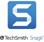 Image TechSmith Snagit 19 Education + 1Yr Maintenance