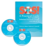 Image SOS! A Practical Guide for Leading Solution-Focused Groups with Kids K-12