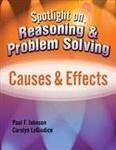 Image Spotlight on Reasoning & Problem Solving: Causes & Effe