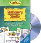 Image Stationery Studio Writing Collection Deluxe