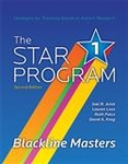 Image STAR Program-Second Edition - Level 1: Blackline Masters