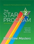 Image STAR Program-Second Edition-Level 2: Blackline Masters