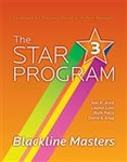 Image STAR Program-Second Edition -Level 3: Blackline Masters