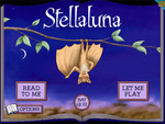 Stellaluna Interactive Storybook from Living Books | Software MacKiev