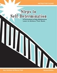 Image Steps to Self-Determination: A Curriculum to Help Adolescents Learn to Achieve