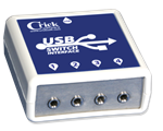 Image Crick USB Switch Box