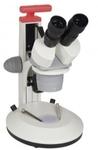 Image T-22041 Cordless Stereo Microscope 20x 40x copy