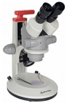 Image T-26001 Zoom Stereo Microscope 7x - 45x